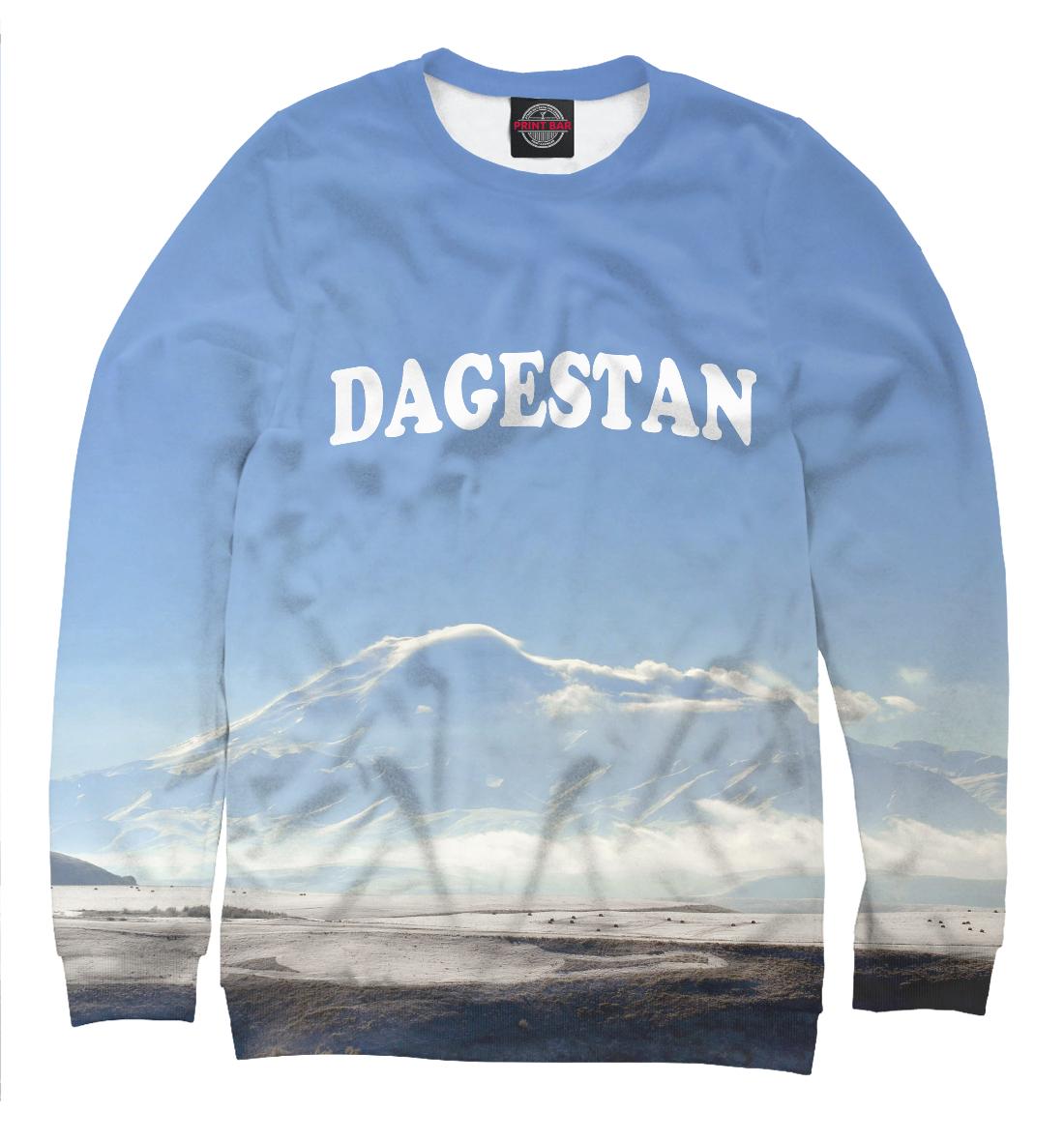 Купить Дагестан, Printbar, Свитшоты, VSY-253924-swi-2