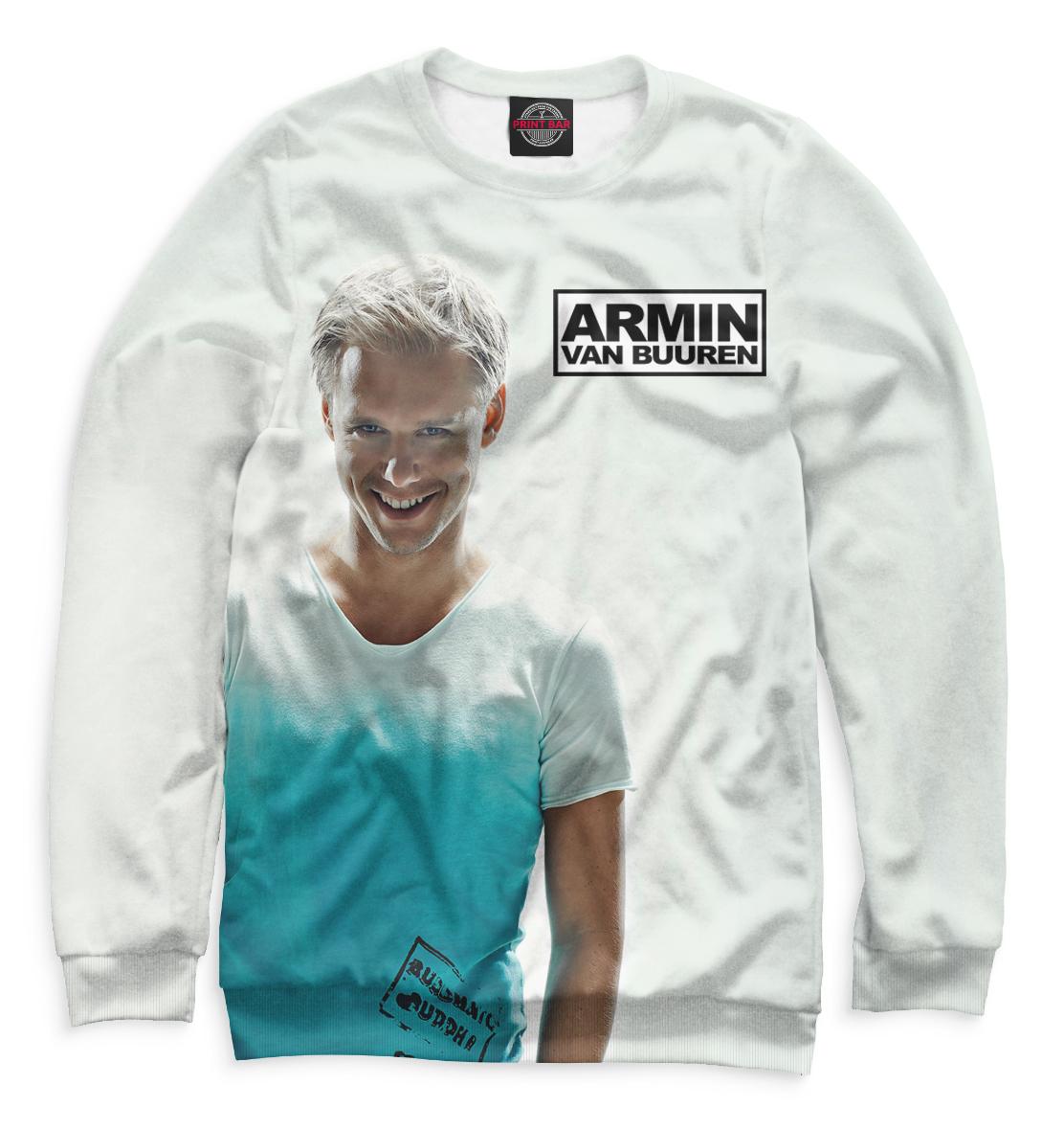 Купить Armin van Buuren, Printbar, Свитшоты, AVB-733753-swi-1