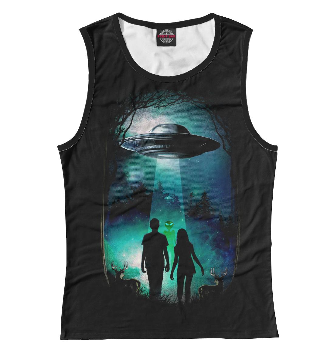 Купить Aliens, Printbar, Майки, APD-757970-may-1