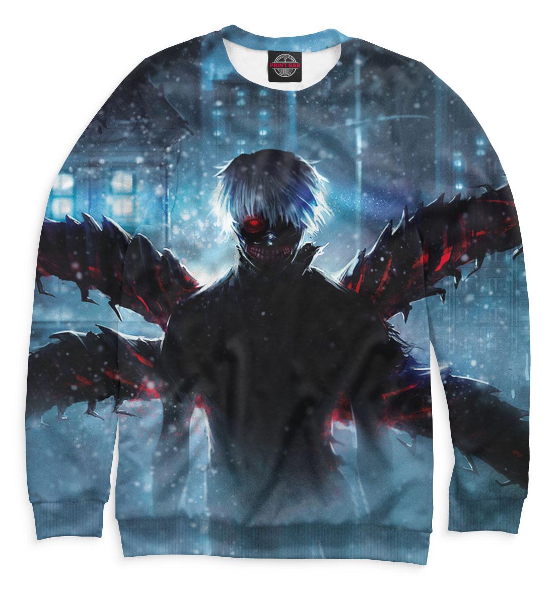 Купить Tokyo Ghoul, Printbar, Свитшоты, TKG-501396-swi-1