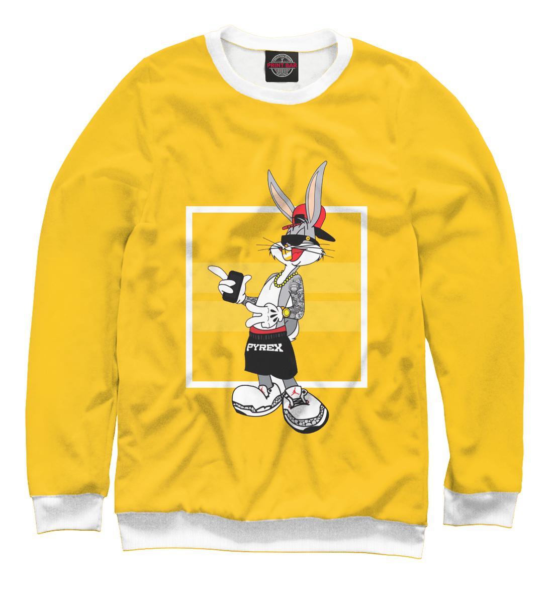 Купить Bugs Bunny, Printbar, Свитшоты, MFR-480676-swi-1