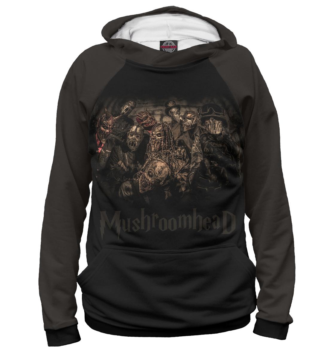 Купить Mushroomhead, Printbar, Худи, MZK-765875-hud-2