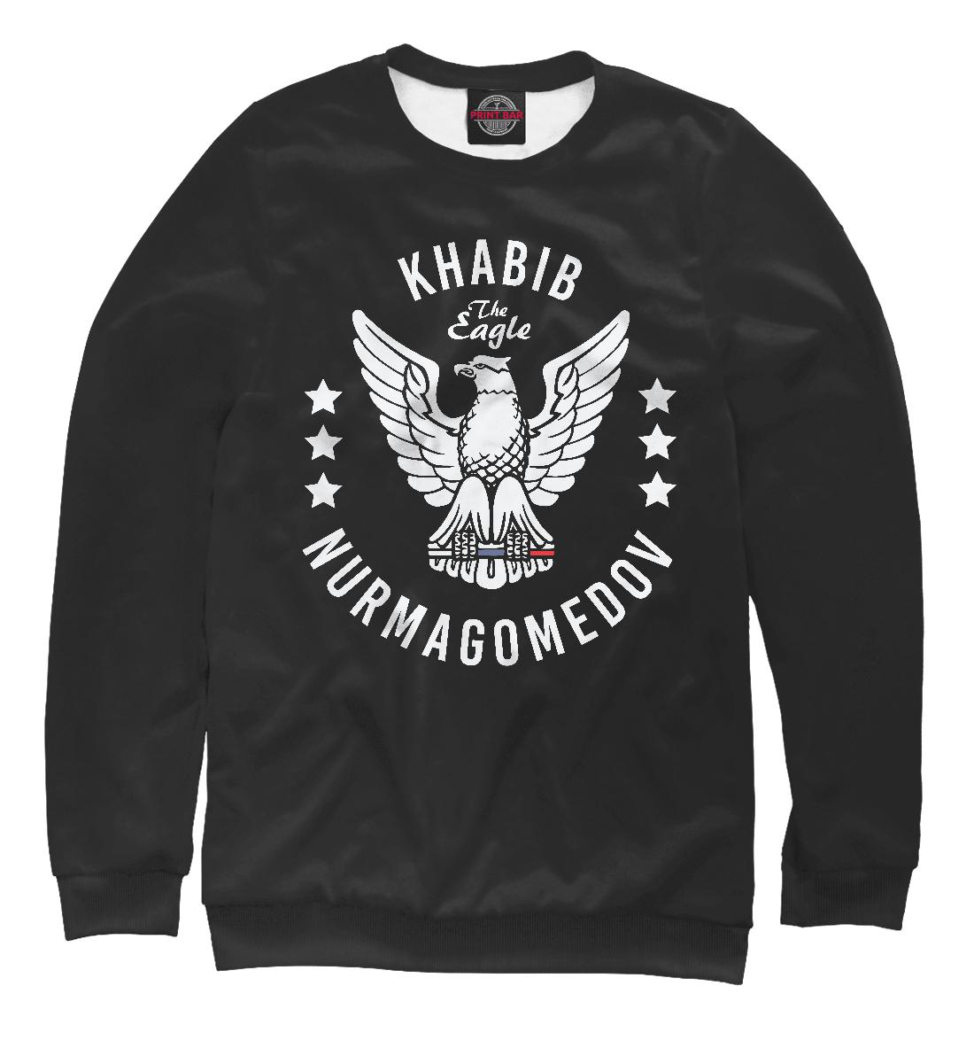 Купить Хабиб Нурмагомедов, Printbar, Свитшоты, NUR-585734-swi-1