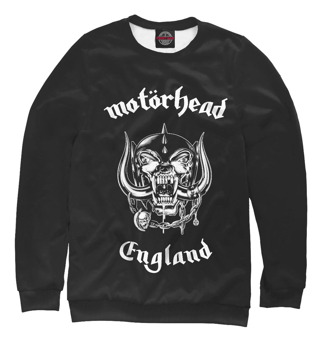 Купить Motorhead, Printbar, Свитшоты, MOT-604278-swi-1