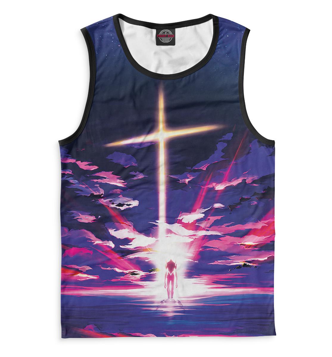 Купить Neon Genesis Evangelion, Printbar, Майки, EVA-534396-may-2