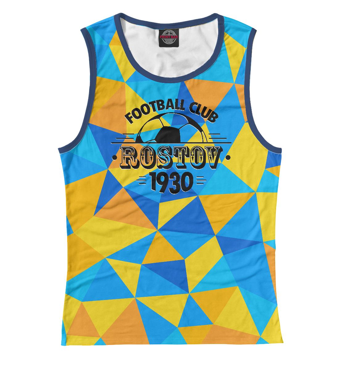 Купить FC Rostov, Printbar, Майки, RST-782314-may-1