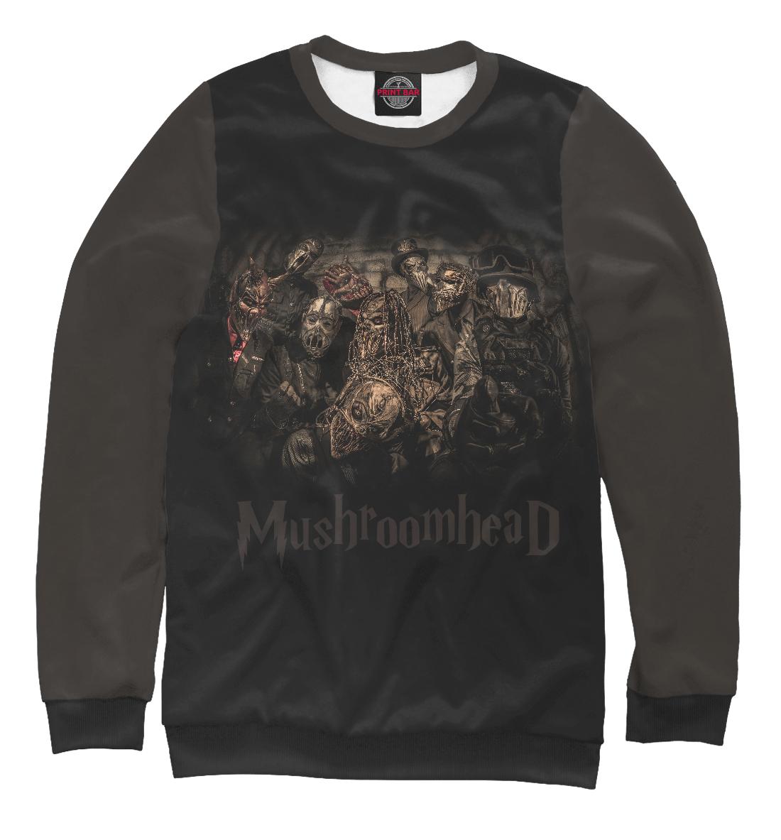 Купить Mushroomhead, Printbar, Свитшоты, MZK-765875-swi-2