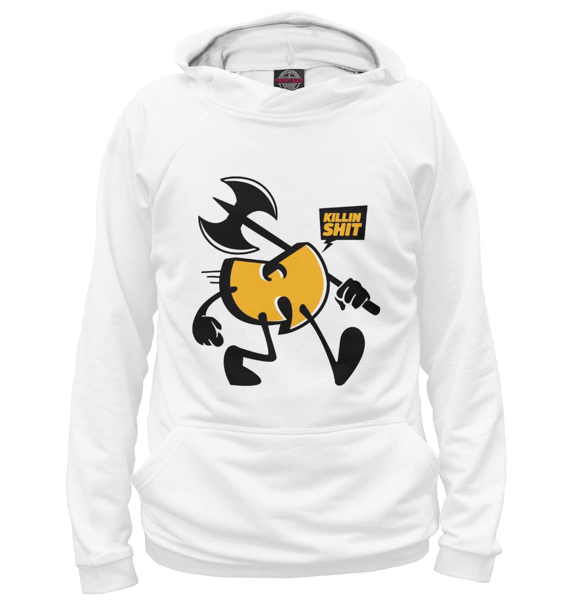 Купить Wu-Tang Clan, Printbar, Худи, WTK-473778-hud-1