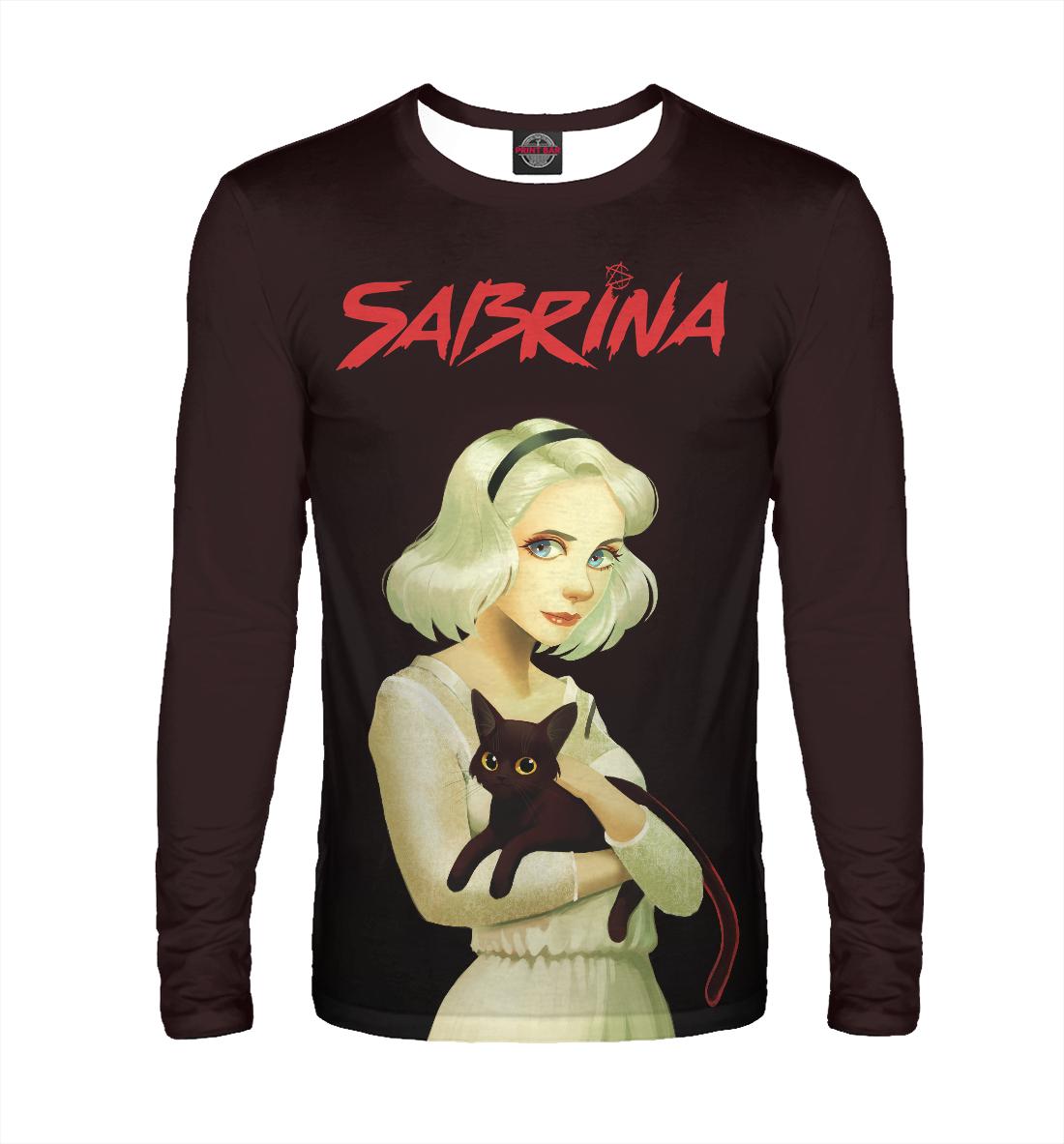 Купить Сабрина, Printbar, Лонгсливы, SOT-728901-lon-2