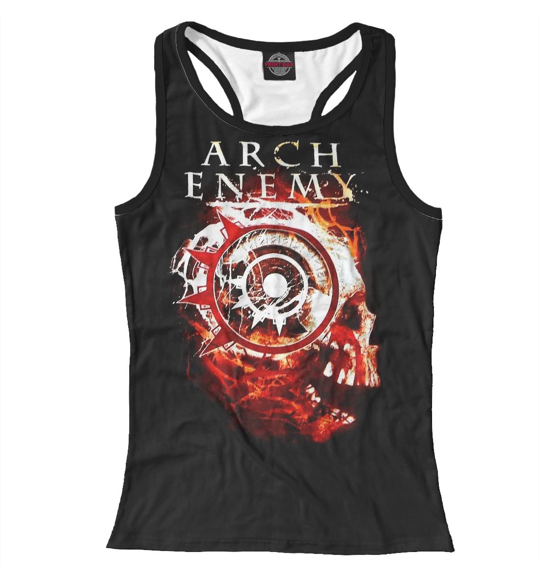 Купить Arch Enemy, Printbar, Майки борцовки, AEN-177937-mayb-1