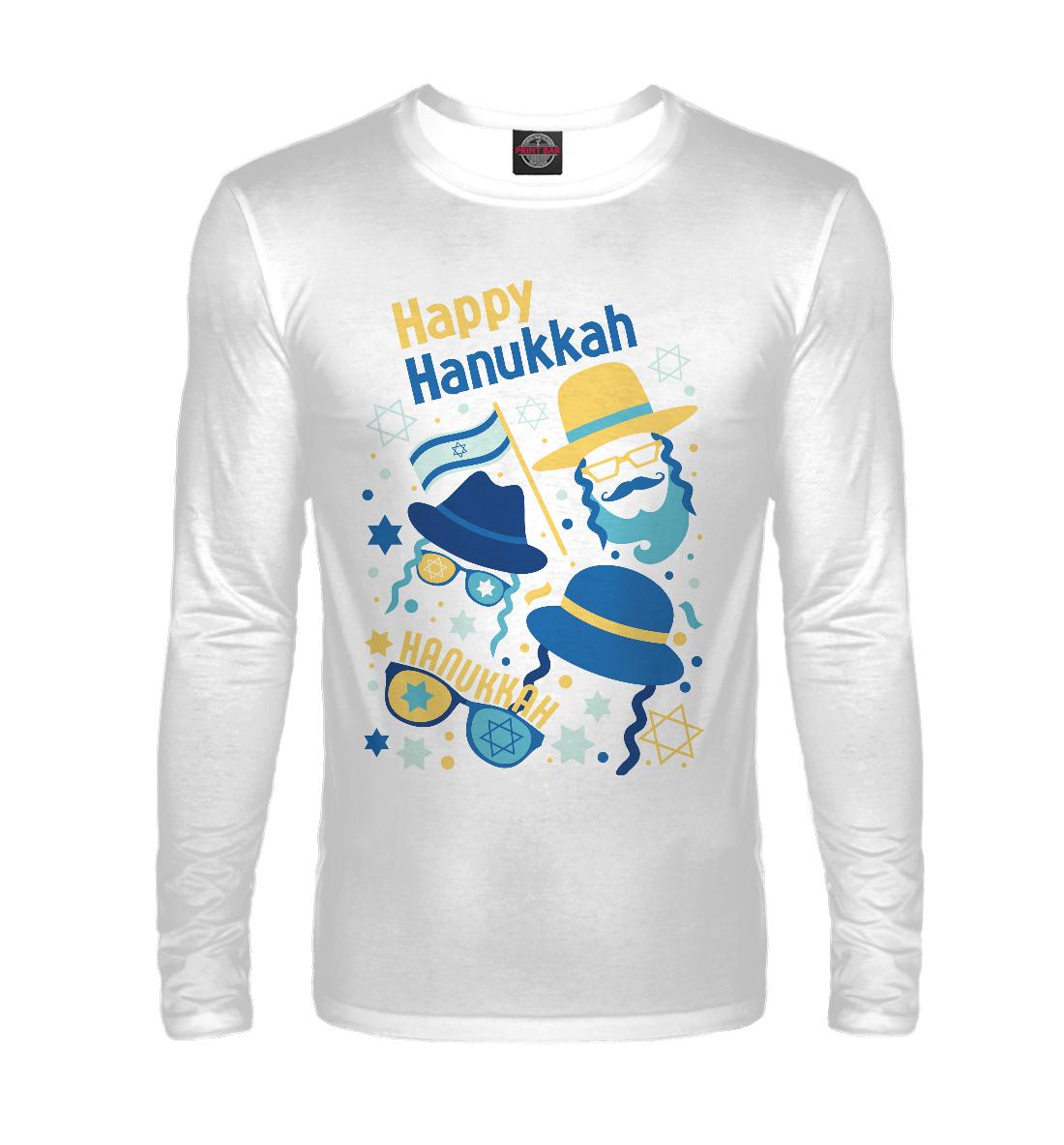 Happy Hanukkah недорого