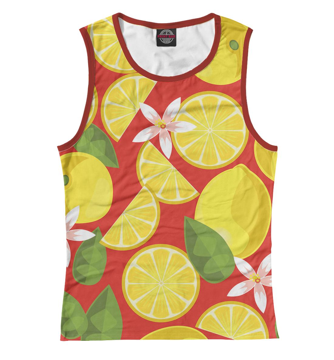 Фото - Лимоны авокадо и лимоны