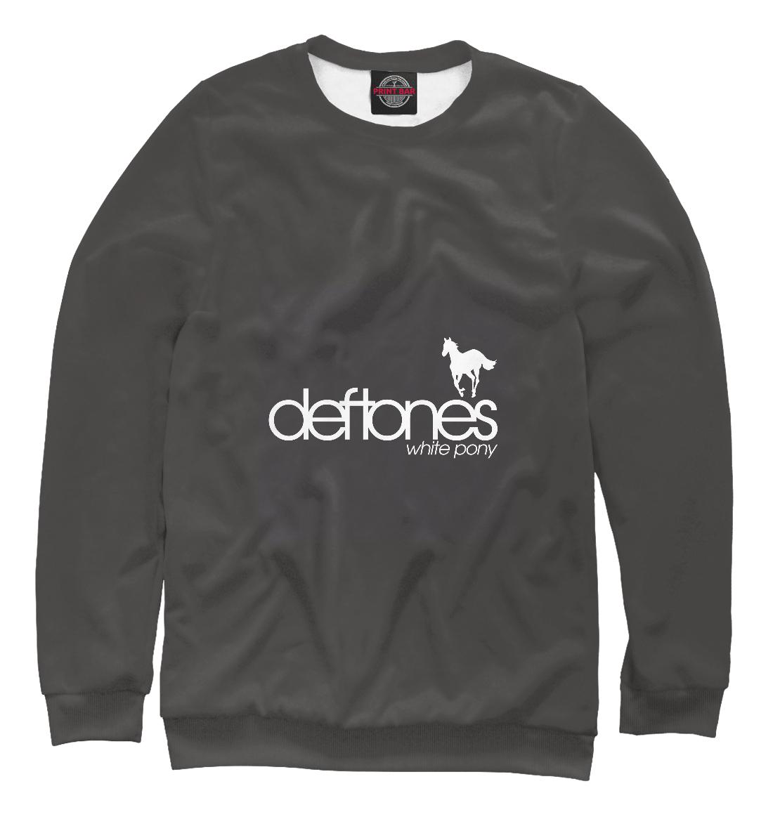 Купить Deftones, Printbar, Свитшоты, DFT-784702-swi-1