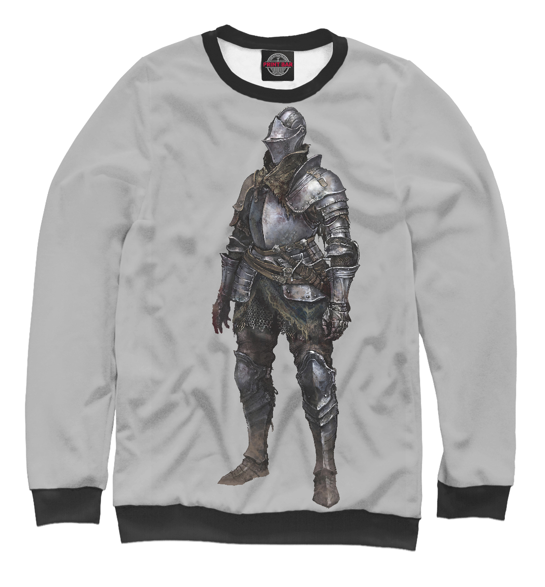 Купить Dark Souls, Printbar, Свитшоты, DKS-887302-swi-1