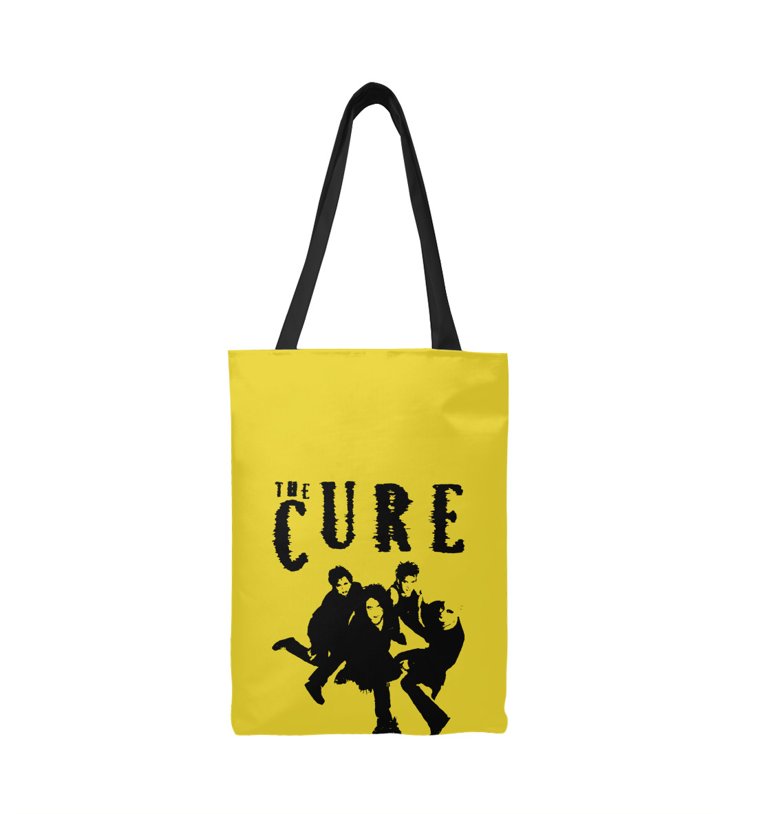 The Cure сумка printio the cure