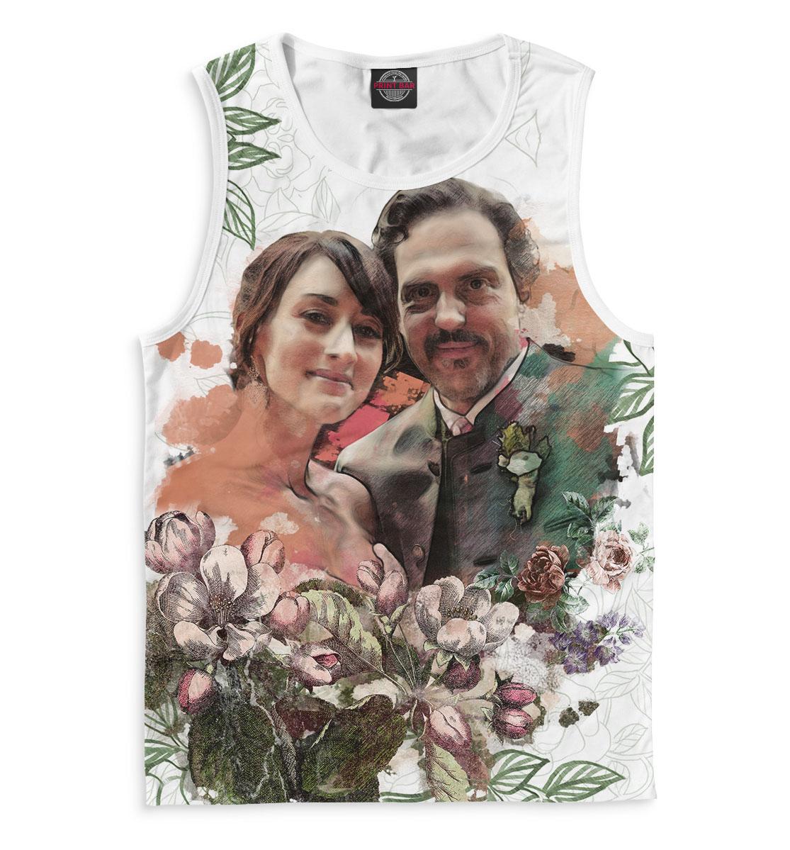 Купить Монро и Розали, Printbar, Майки, GRM-131258-may-2