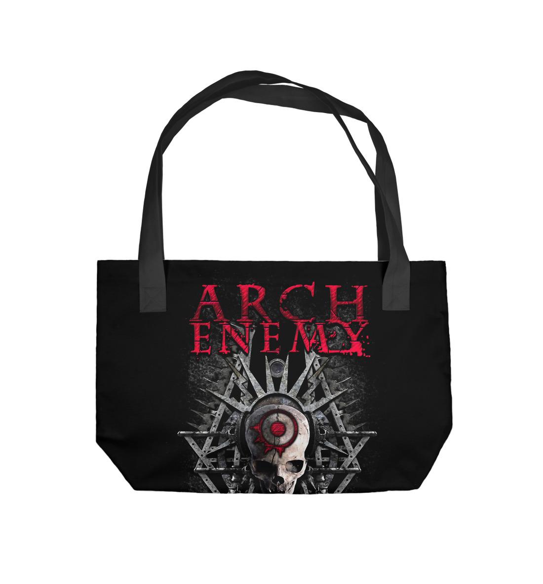 Arch Enemy lee child enemy