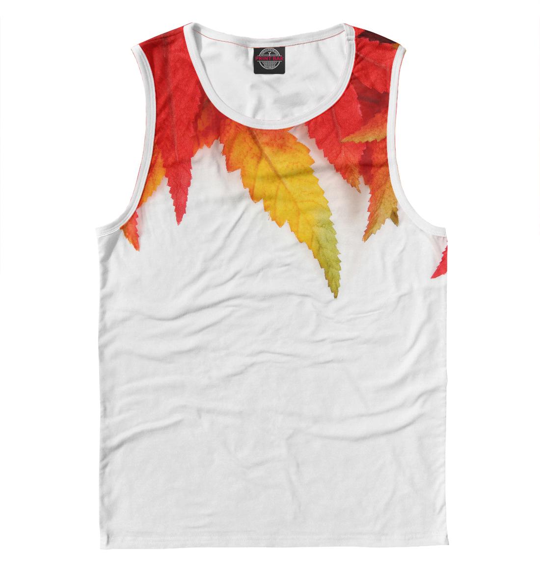 Купить Осень, Printbar, Майки, PEY-948495-may-2
