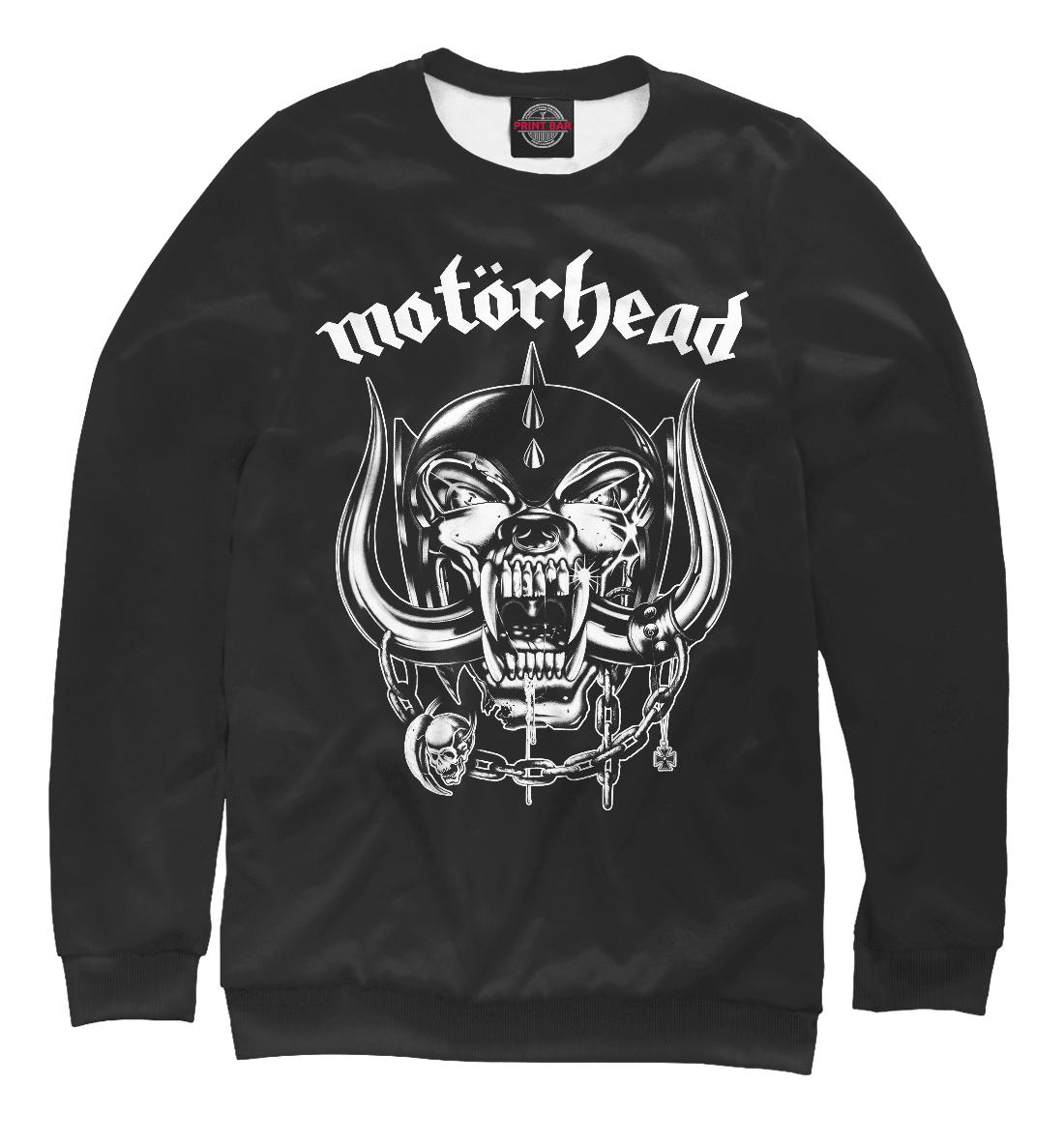 Купить Motorhead, Printbar, Свитшоты, MOT-979085-swi-1