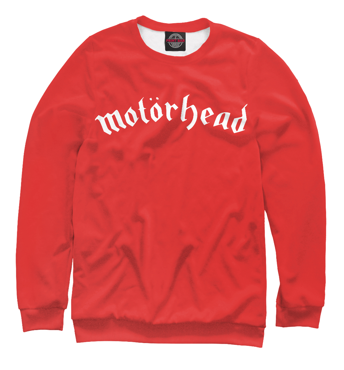 Купить Motorhead, Printbar, Свитшоты, MOT-763791-swi-2