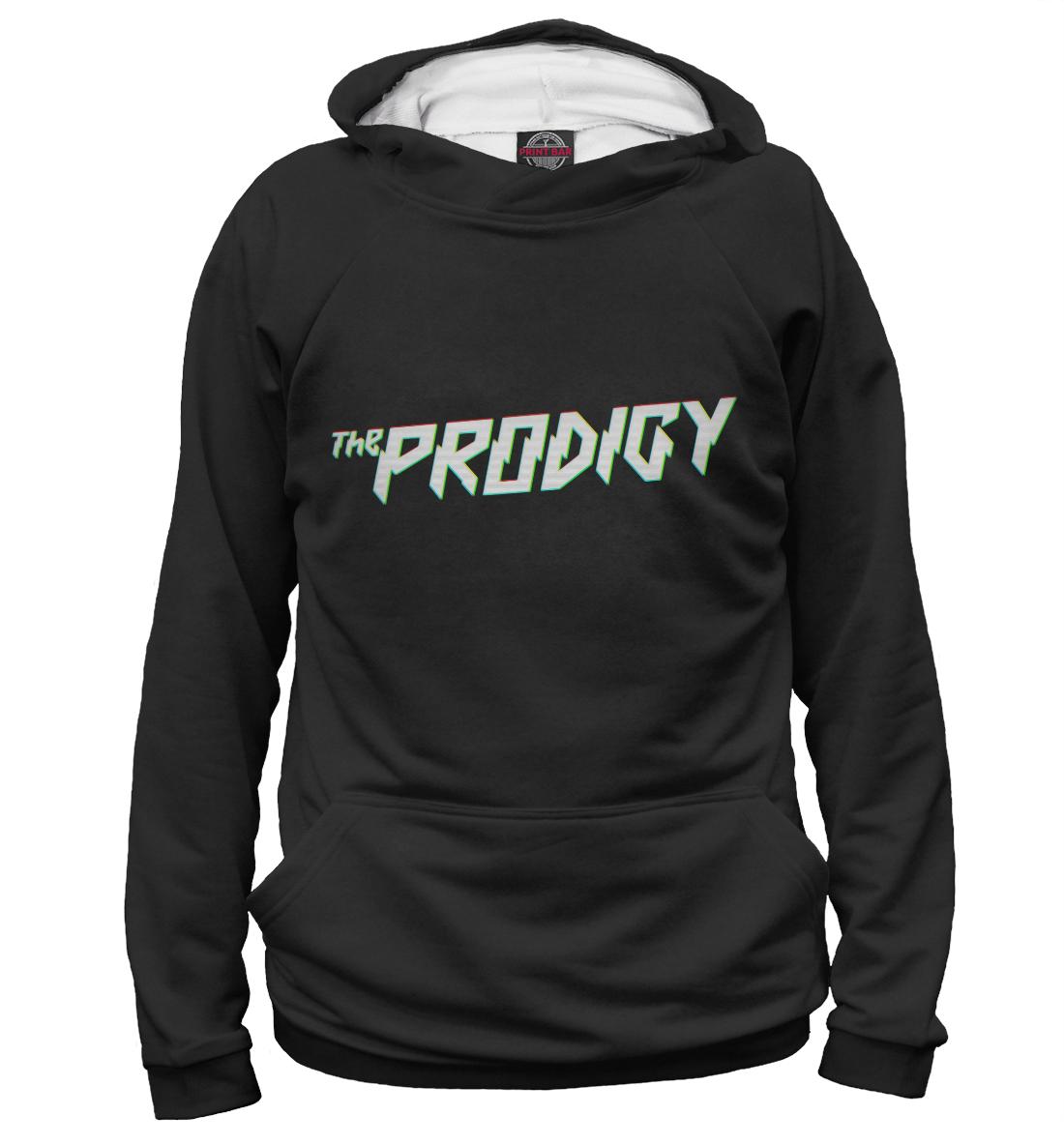 Купить The Prodigy, Printbar, Худи, THE-656757-hud-2