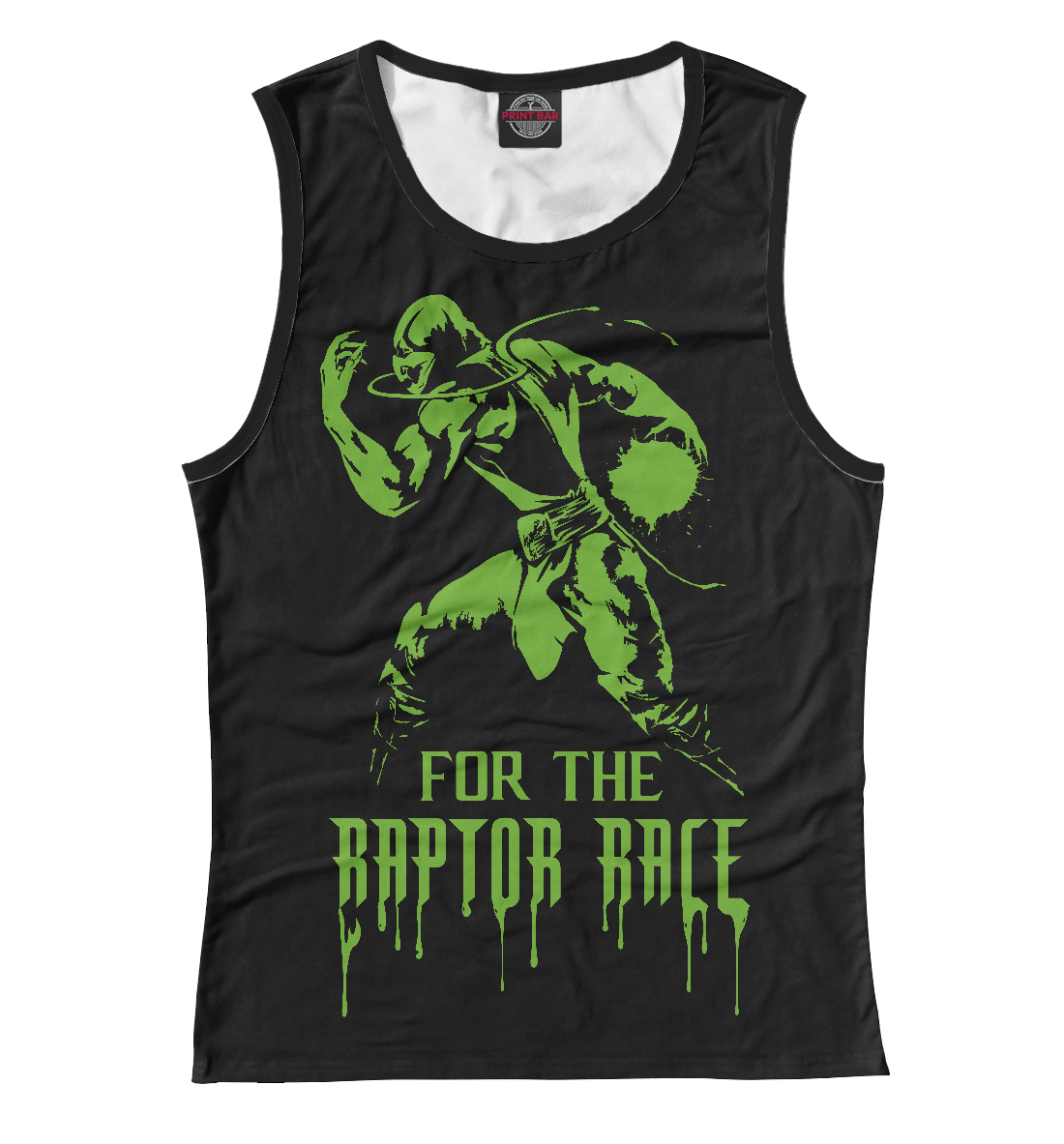 Купить Reptile, Printbar, Майки, MKB-926876-may-1