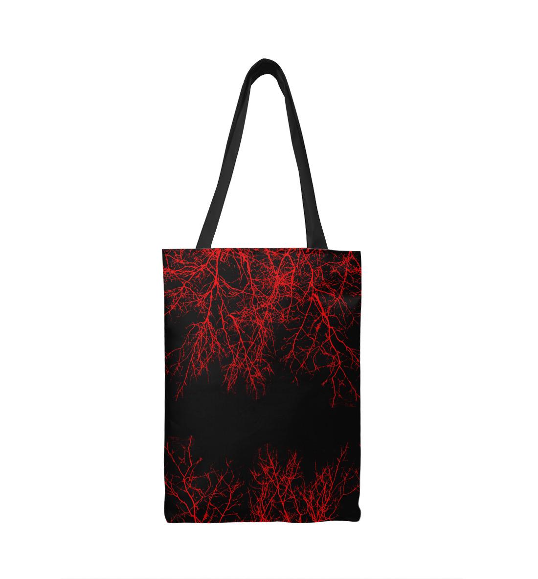Фото - Красные деревья красные