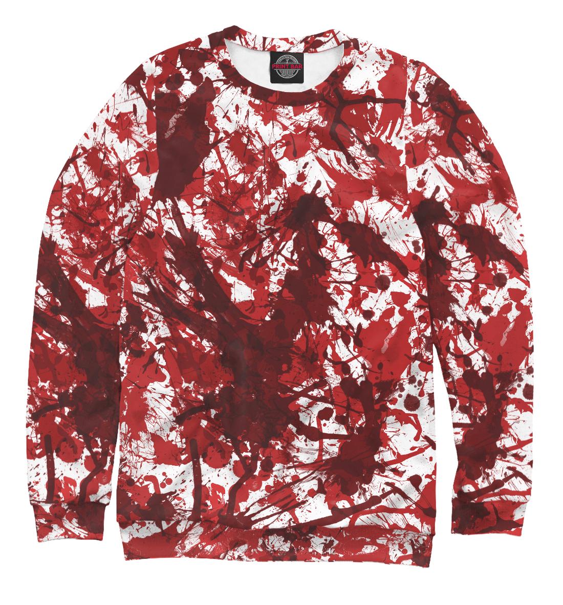 Blood wear