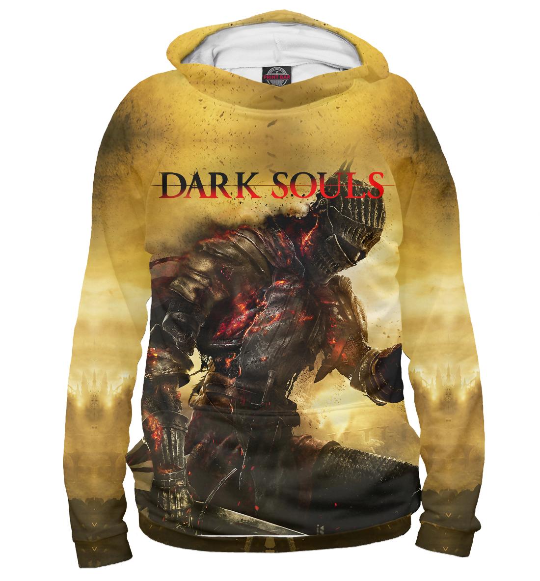 Купить Dark Souls, Printbar, Худи, DKS-636925-hud-2