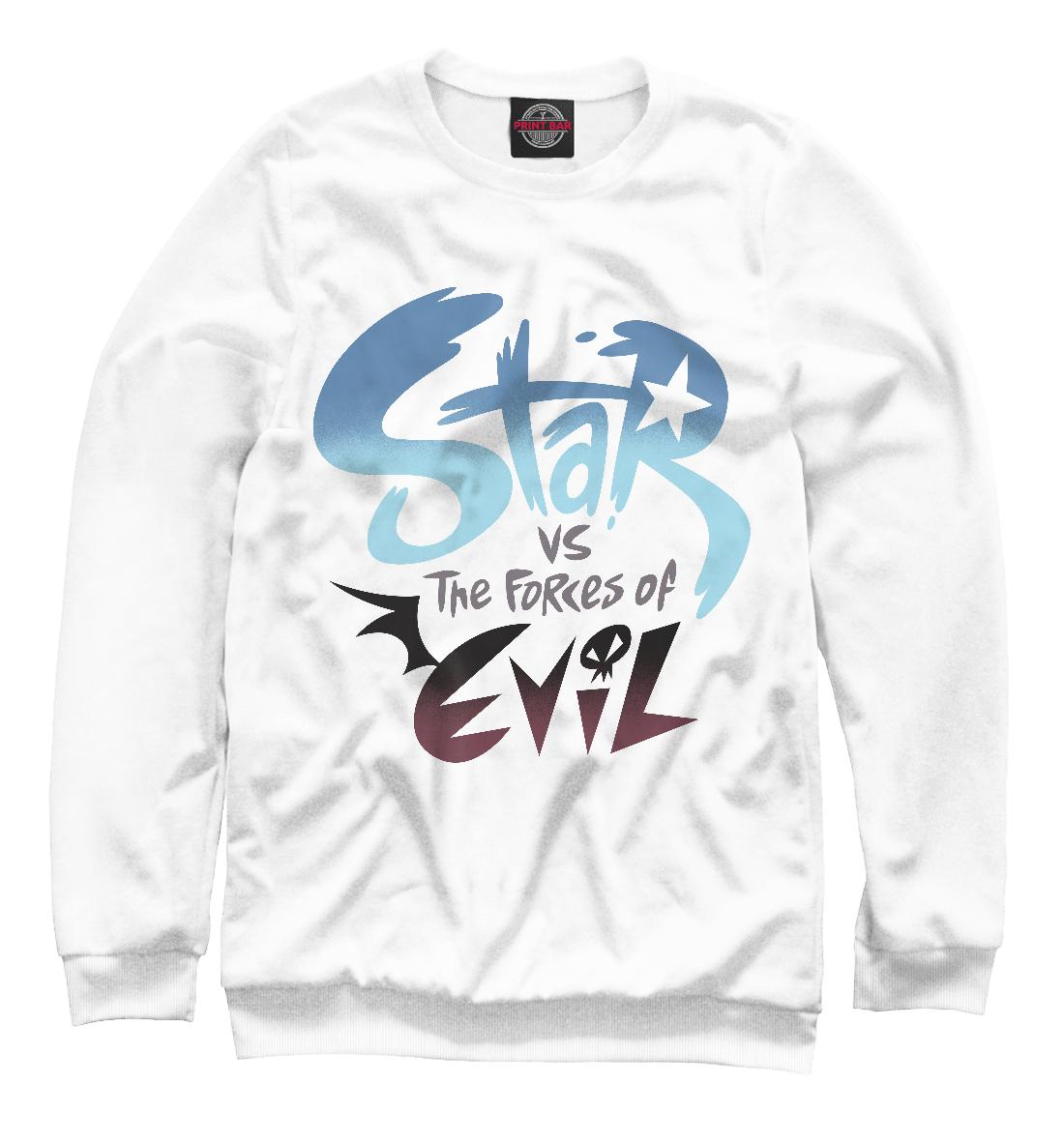 Купить Star vs the Forces of Evil, Printbar, Свитшоты, MFR-255359-swi-1
