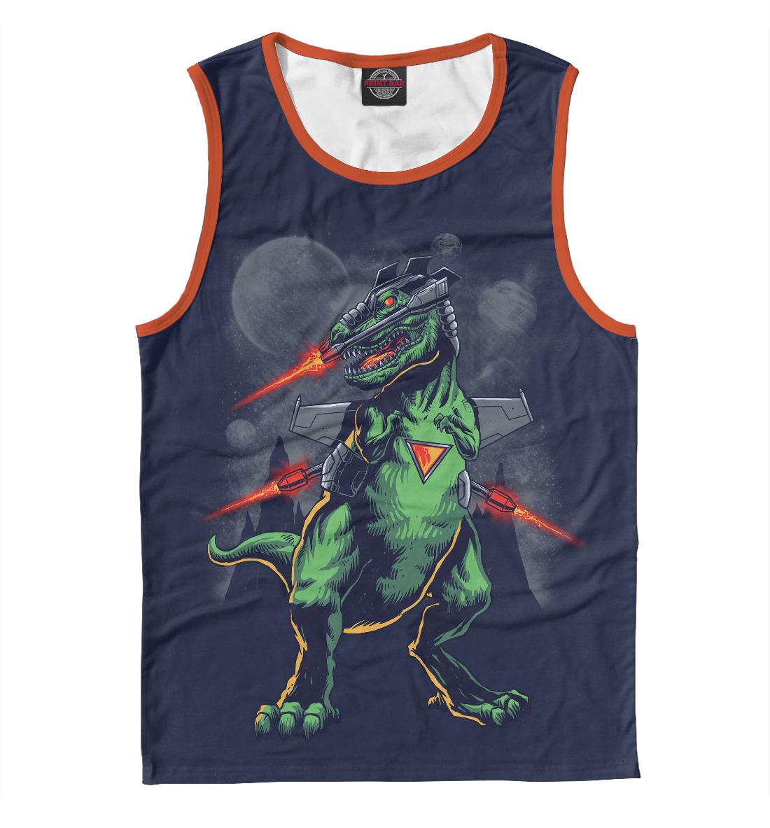 Купить Звездный динозавр, Printbar, Майки, HIP-922016-may-2