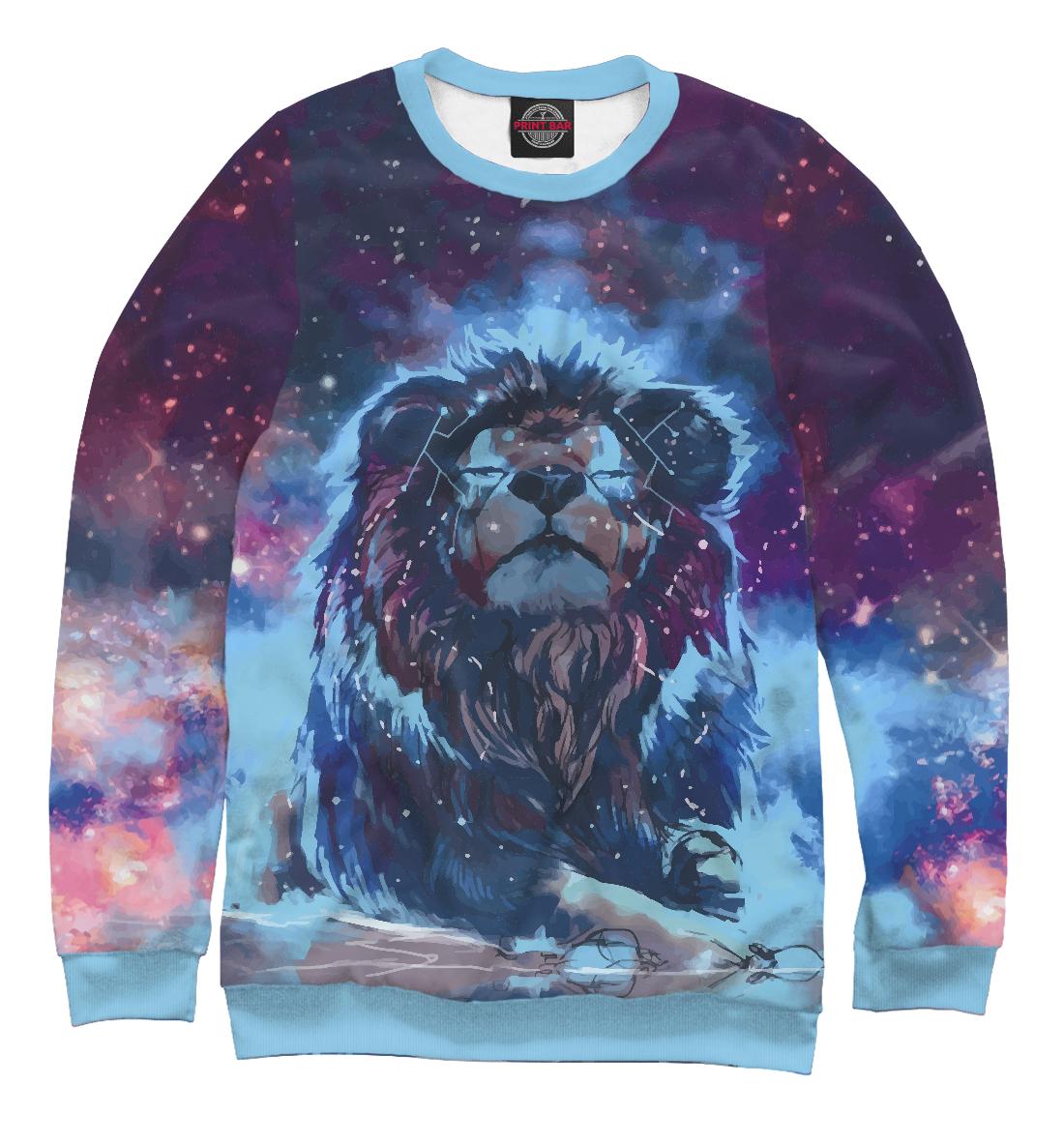 Celestial lions