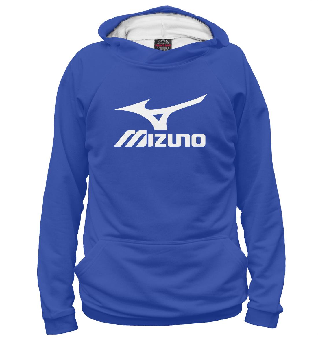 Купить Volleyball (Mizuno), Printbar, Худи, VLB-803428-hud-2