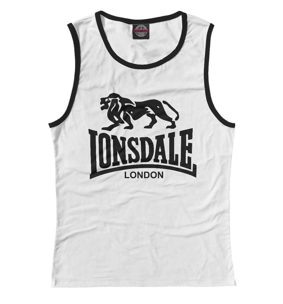 Lonsdale London
