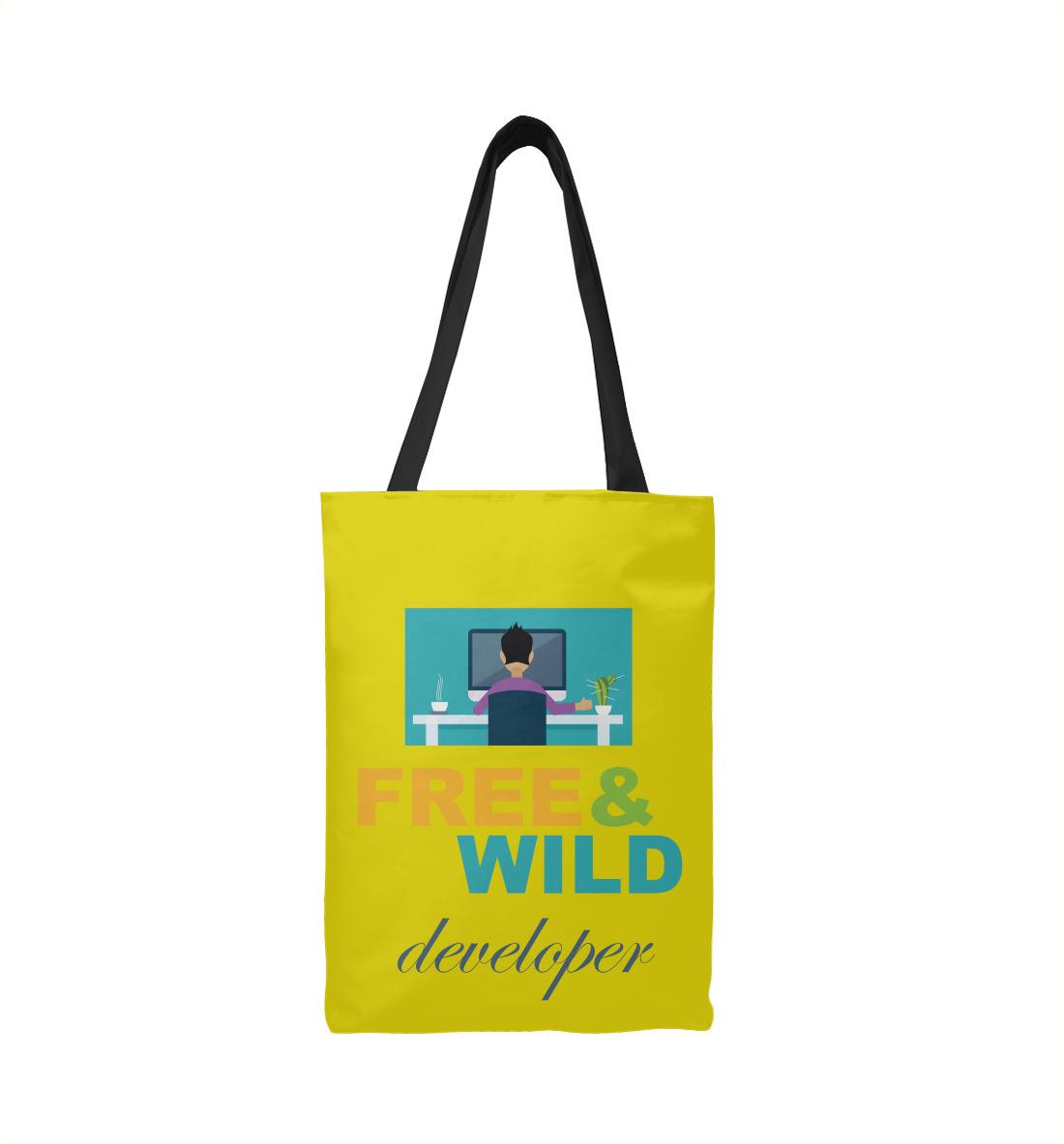 Free & Wild
