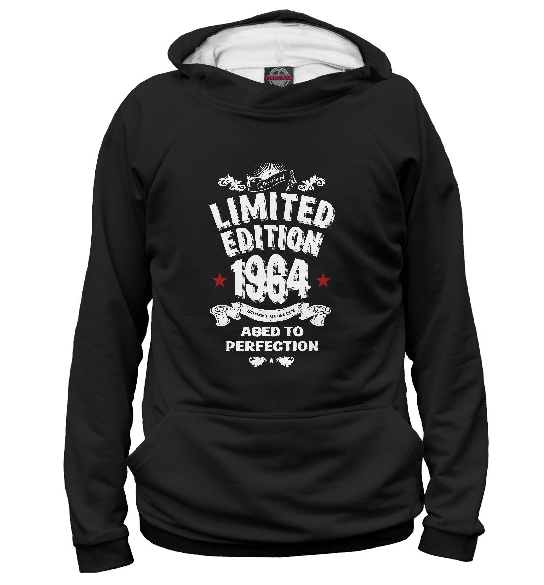 Купить 1964-Ограниченная серия. Советское качество., Printbar, Худи, SSS-193021-hud-2