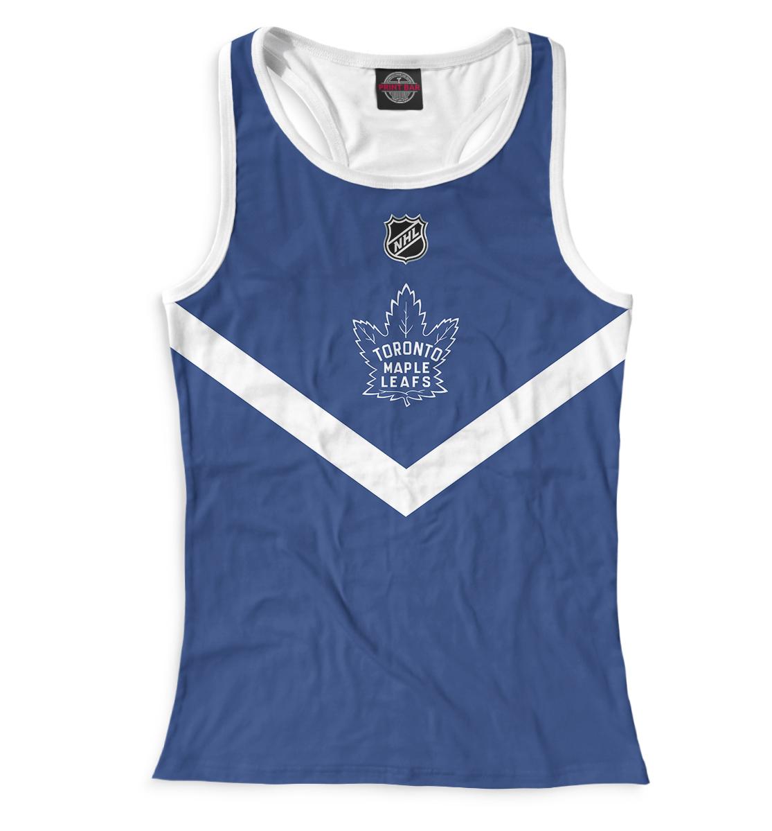 Toronto Maple Leafs лонгслив printio toronto maple leafs nhl canada