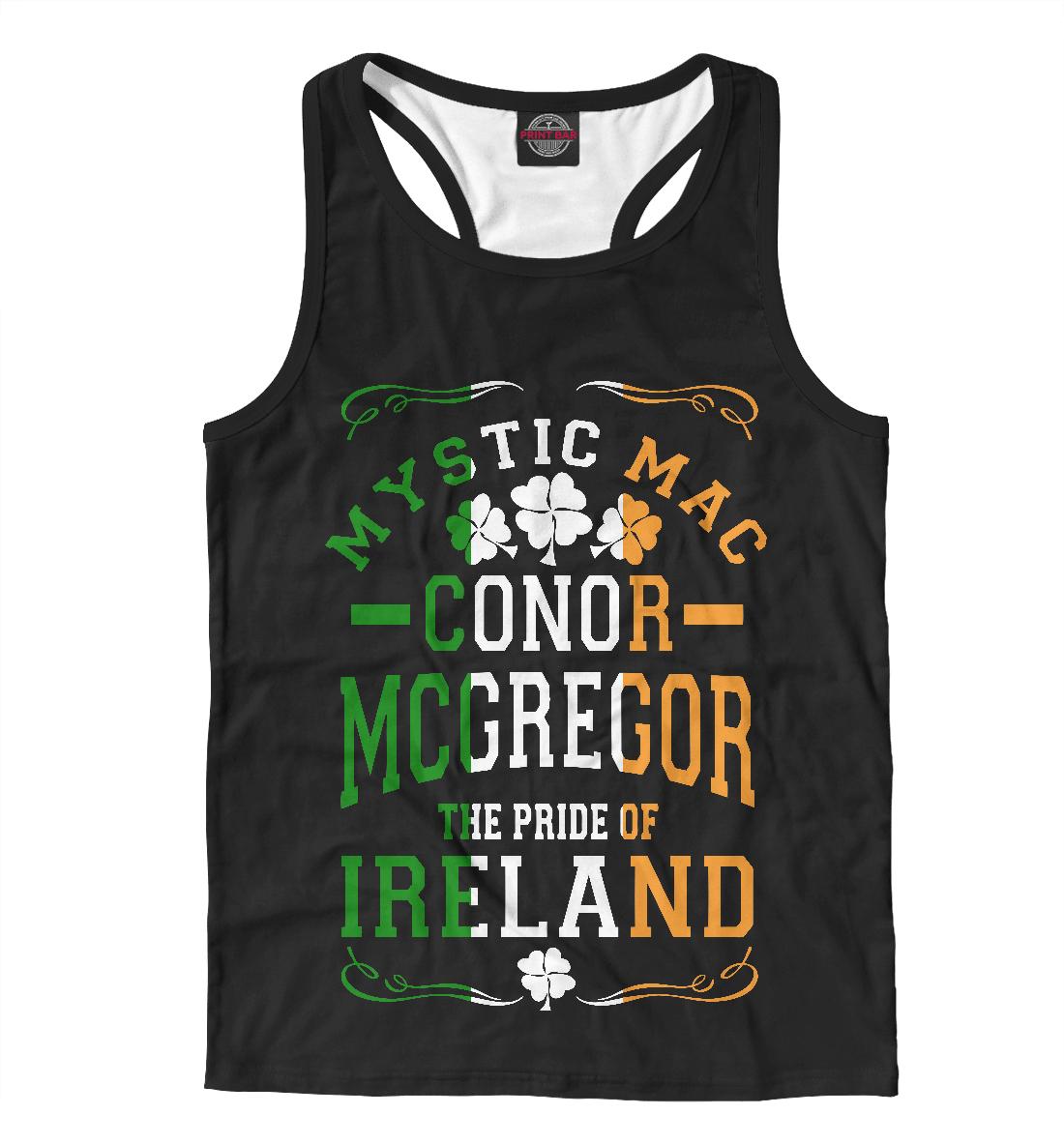 Купить Гордость Ирландии, Printbar, Майки борцовки, MCG-213981-mayb-2