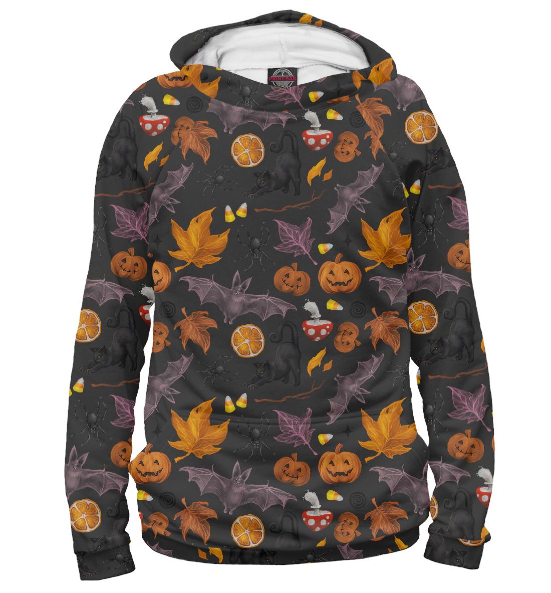 Halloween - Autumn Holiday