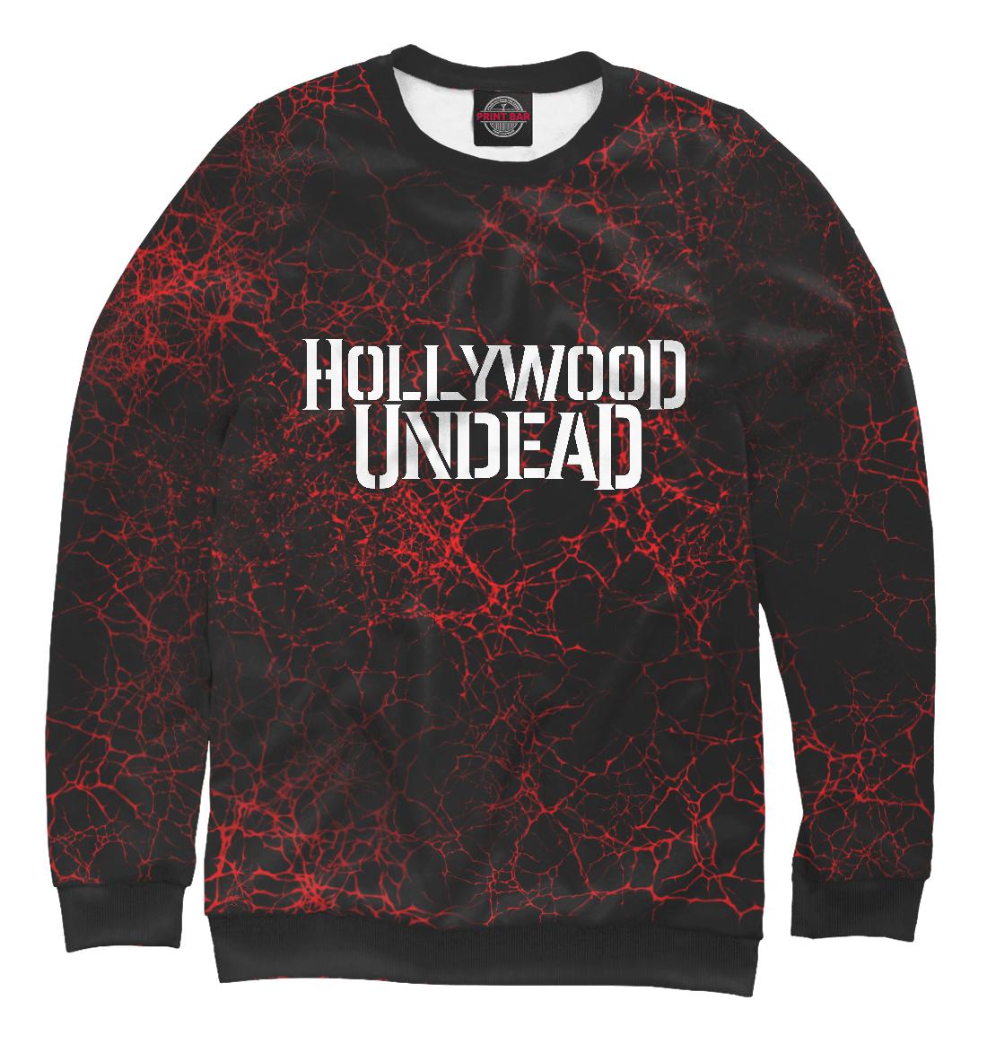 Купить Hollywood Undead, Printbar, Свитшоты, HLW-292404-swi-2