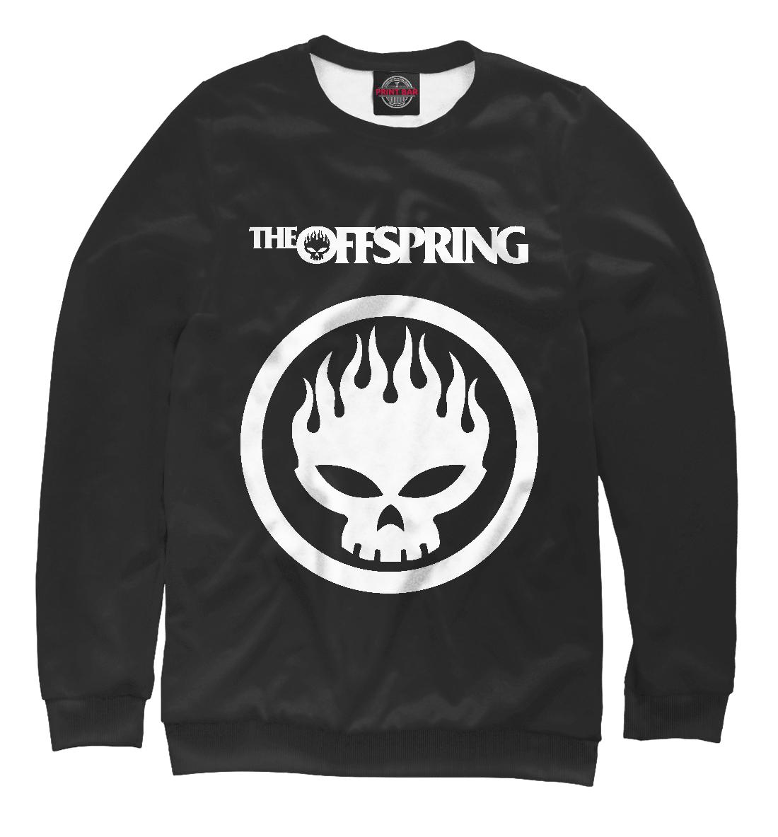 Купить The Offspring, Printbar, Свитшоты, OFS-874935-swi-2