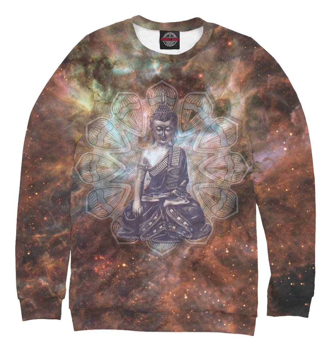 Купить Будда, Printbar, Свитшоты, PSY-481981-swi-1