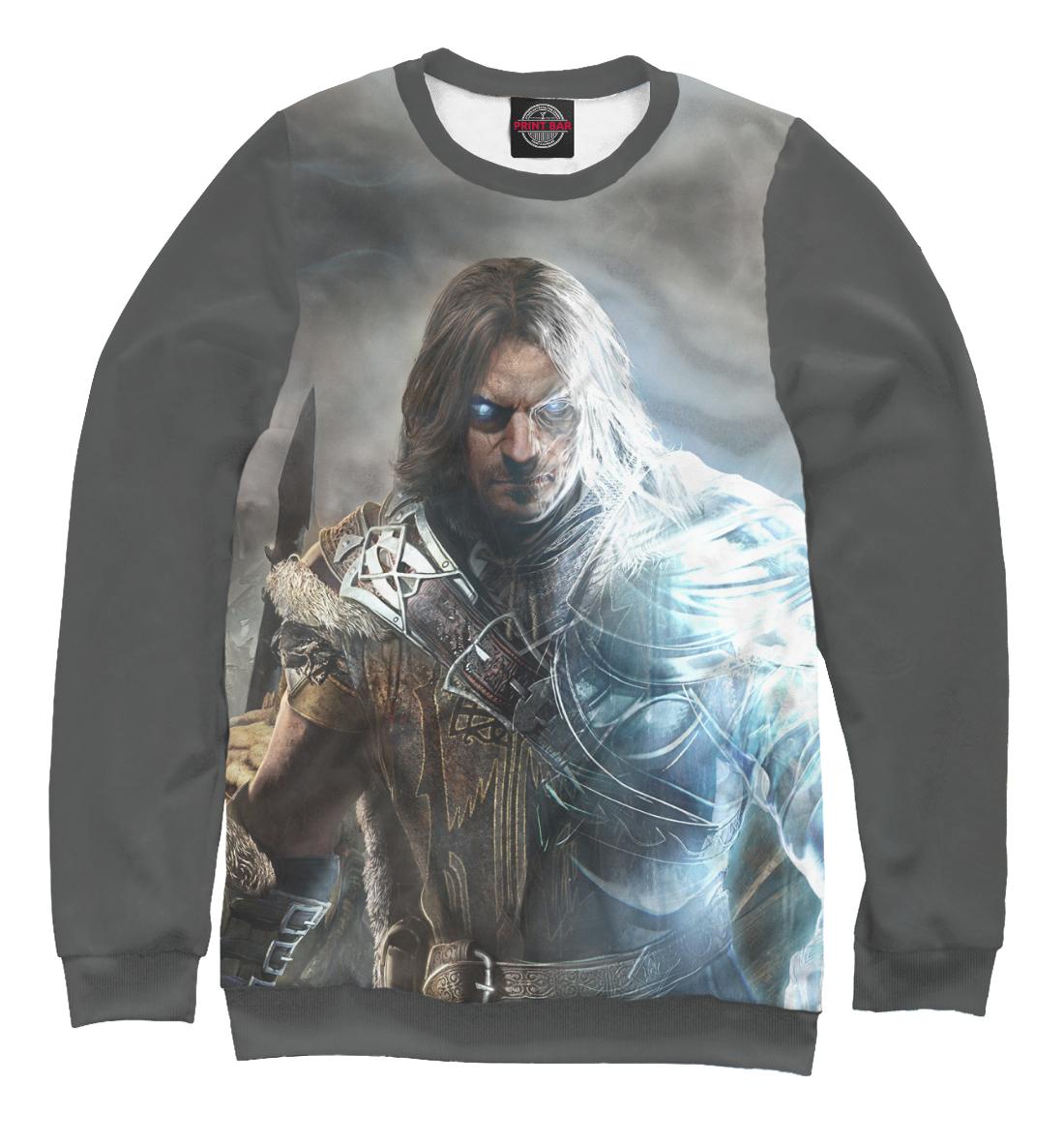 Купить Middle-earth: Shadow of Mordor, Printbar, Свитшоты, RPG-948802-swi-1