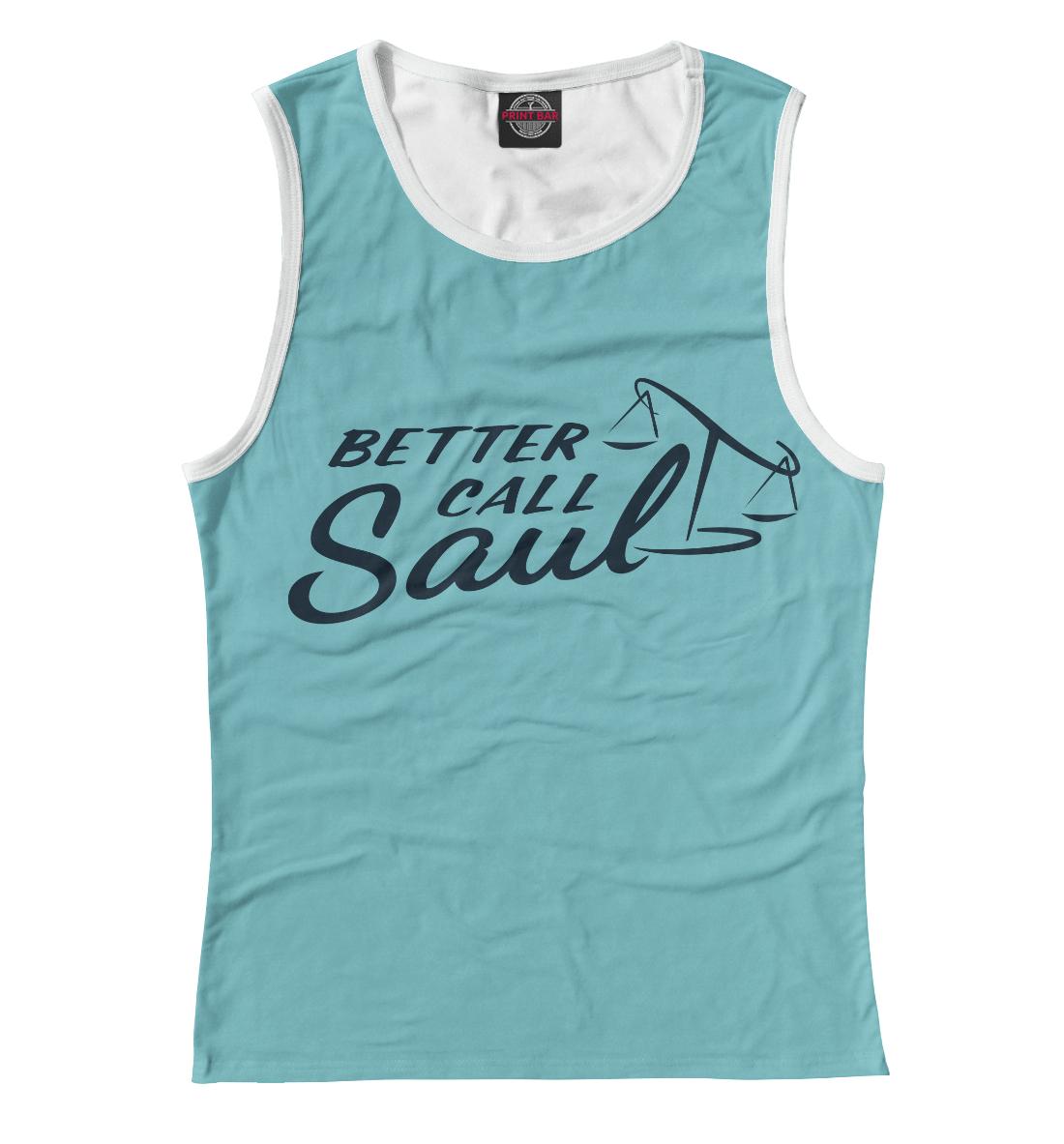printio сумка call saul Better Call Saul