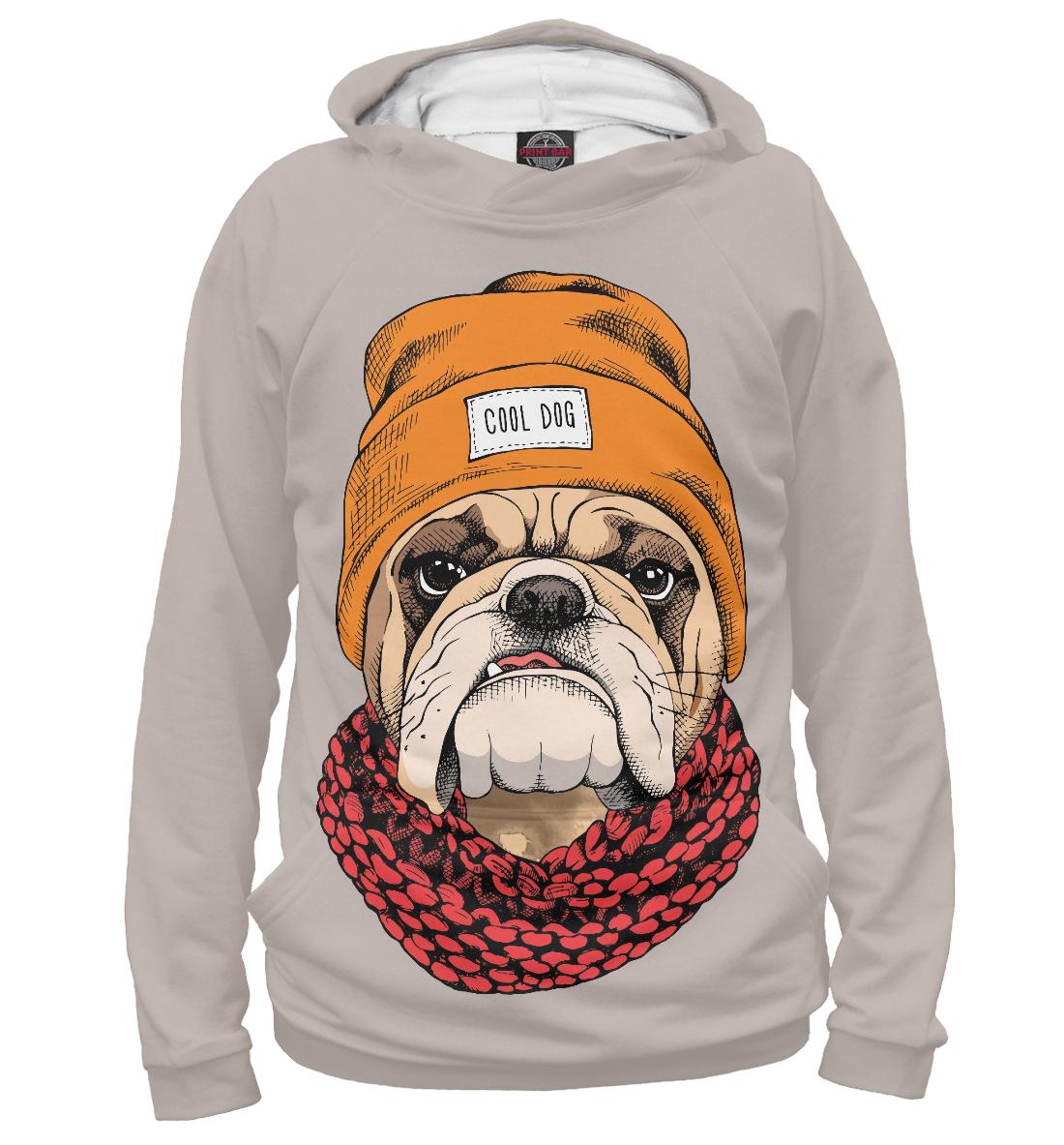 Купить Догги, Printbar, Худи, DOG-380786-hud-1
