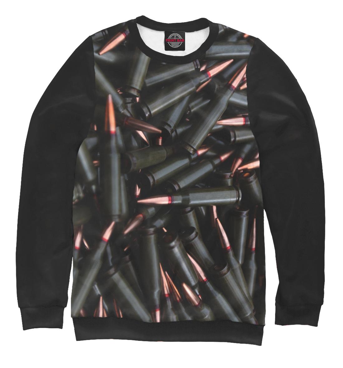Купить Оружие, Printbar, Свитшоты, MSV-562475-swi-1