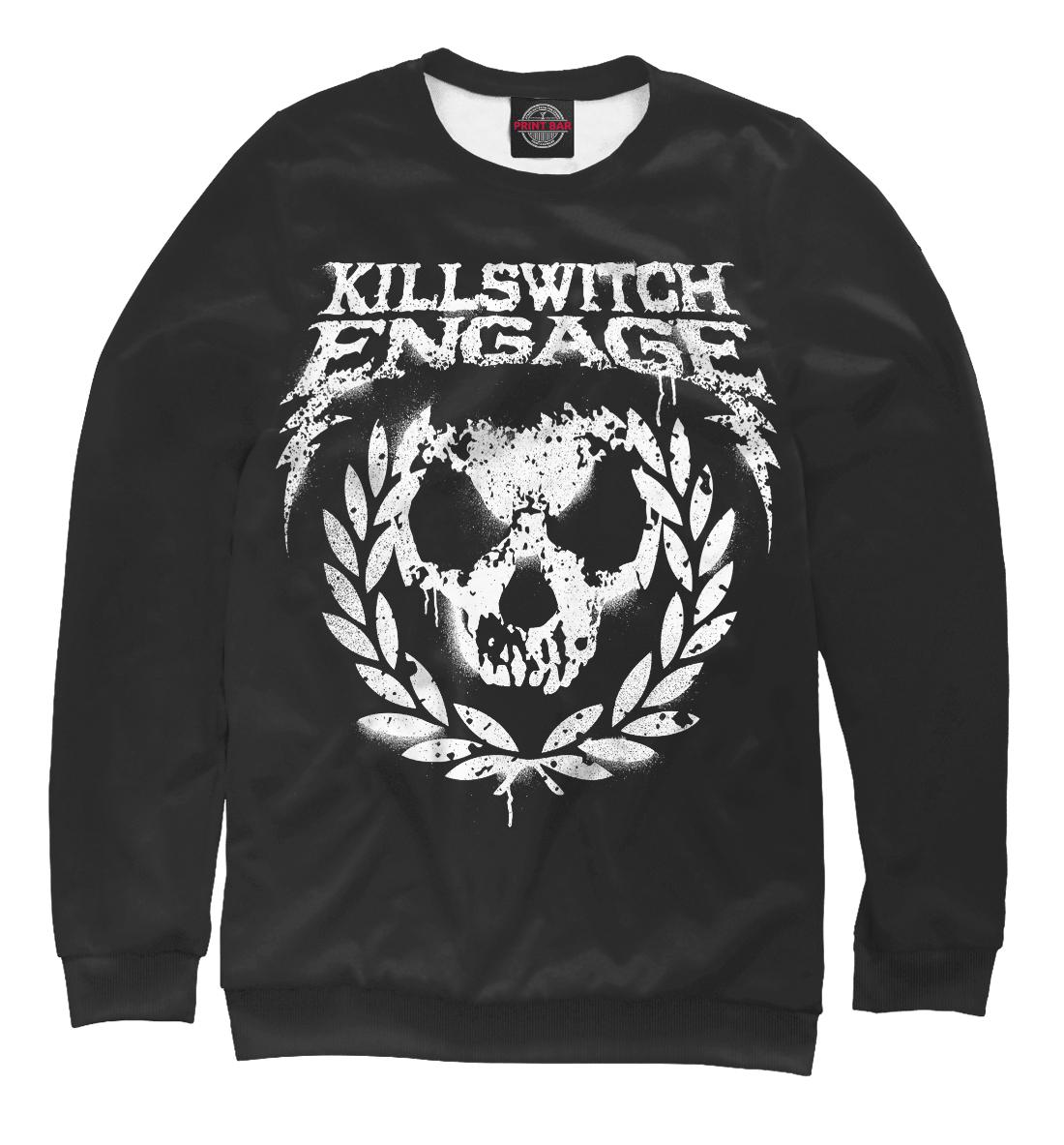 Купить Killswitch Engage, Printbar, Свитшоты, KSE-959633-swi-1