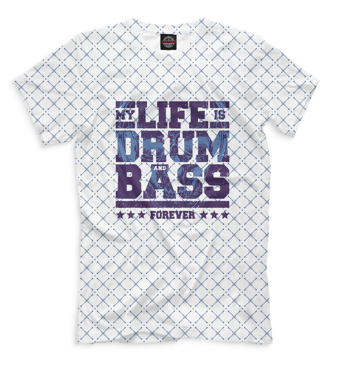 Фото - Drum and Bass carlton doc holliday finding cover and structure for bass
