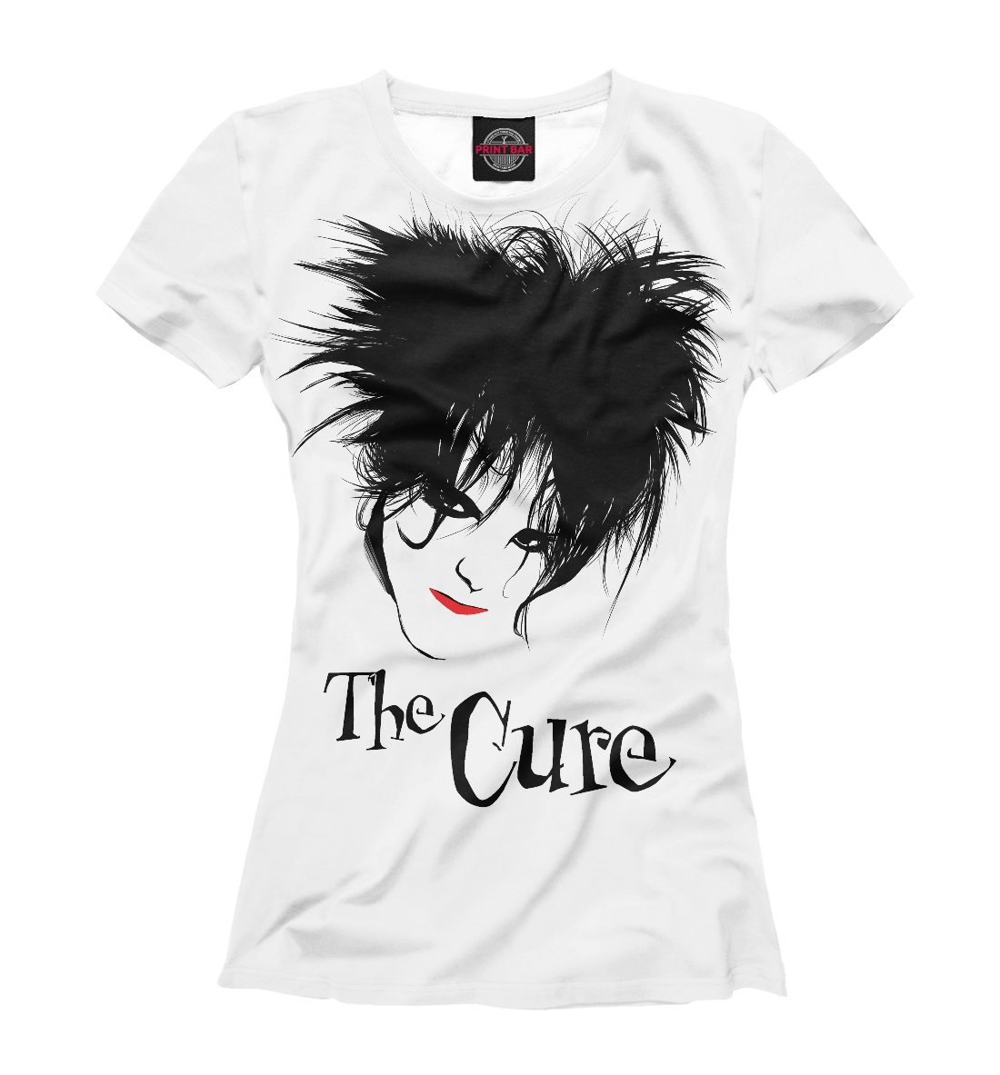 The Cure the cure