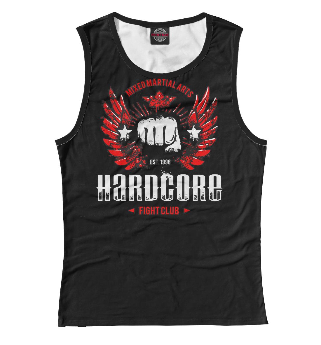 Купить Fight Club, Printbar, Майки, MNU-356766-may-1